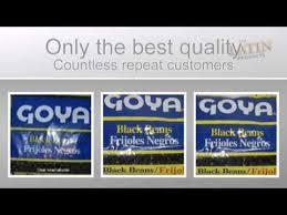 Goya Bag Black Beans 14 Oz