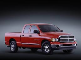 2003 Dodge Ram | Top Speed