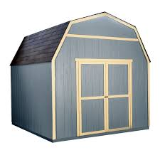 Shed With Loft For Yard And Garden Storage | 10x10 Verona 2x4 Basics Barn Roof Style Shed Kit 190mi Do It Best Barnstyle Sheds Lawn Tractor Browerville Mn Doors Door Design White Projects Image Of Hdware Mini Horizon Structures 1 Car Garages The Raiser Custom Vinyl A Dutch Cute Green With Sliding Cabin New England Barns Post Beam Garden Country Pilotprojectorg Barn Style Sheds Wood 8 Wide Storage Shed Classic Storage