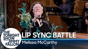 Paul Stephen Rudd Halloween 6 by Lip Sync Battle With Melissa Mccarthy Youtube