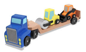 Amazon Deal Of The Day – 50% Off Select Melissa And Doug Toys! There ... Melissa Doug Big Truck Building Set Aaa What Animal Rescue Shapesorting Alphabet What 2 Buy 4 Kids And Wooden Safari Carterscom 12759 Mega Racecar Carrier Tractor Fire Indoor Corrugate Cboard Playhouse Food Personalized Miles Kimball Floor Puzzle 24 Piece Beep Cars Trucks Jigsaw Toy Toys For 1224 Month Classic Wood Radar