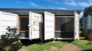 100 How To Make A Container Home Inside The Batemans Bay Shipping Container House By