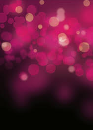 Pink Valentines Lights Poster Background Nice Simple To Add Sparkle