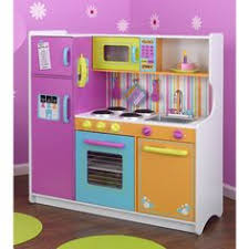Wayfair Play Kitchen Sets by You U0027ll Love The Wooden Play Kitchen Set At Wayfair Great Deals