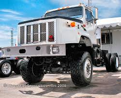 100 All Wheel Drive Trucks SilverStateSpecialtiescom Reference Section IH SSeries 4x4
