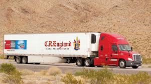 100 Dac Report For Truck Drivers CR England Settles Lawsuit Over LeasetoOwn Program
