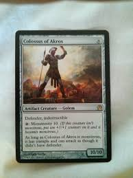 Mtg Golem Edh Deck by Mtg U0026 Me My Adventures With Magic The Gathering