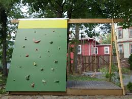 Backyard Rock Climbing Wall   Design And Ideas Of House Backyard Rock Climbing Wall Ct Outdoor Home Walls Garage Home Climbing Walls Pinterest Homemade Boulderingrock Wall Youtube 1000 Images About Backyard Bouldering On Pinterest Rock Ecofriendly Playgrounds Nifty Homestead Elevate Weve Been Designing And Building Design Ideas Of House For Bring Fun And Healthy With Jonrie Designs Llc Under 100 Outside Exterior