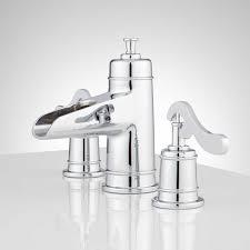 Kohler Freestanding Tub Faucet by Bathroom Kohler Faucet Widespread Faucet Waterfall Bathroom