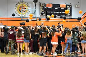 Pumpkin Patch Pasadena by Beautiful And Spirited Farewell Assembly At Sphs South Pasadena News