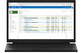 Microsoft Project line Premium