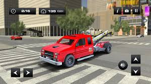 Car Tow Truck Towing Simulator For Android - Free Download And ...