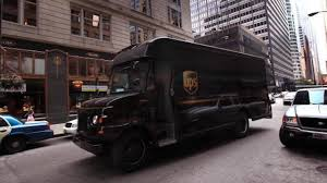 100 Who Makes Ups Trucks UPS Trucks Dont Have Air Conditioning But An Online Petition Is