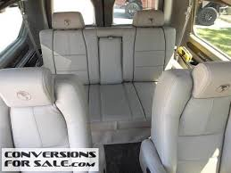 Ford Transit Conversion Vans For Sale Florida