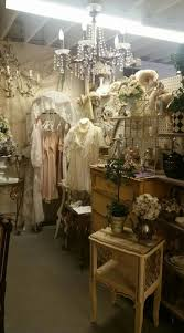 Boutique Displays Market Clothing Boutiques Display Ideas Vintage Staging Stores Role Play Dress Shops