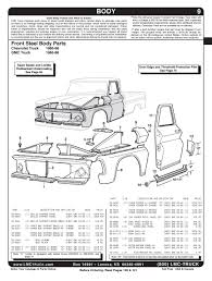 1960-1966 Chevy/GMC Pickup Truck Specs & Engine/Trans/Axle ID's ... Street Scene Auto Parts For Chevrolet Silverado 1500 Regular Cab Southern Kentucky Classics Welcome To 1949 Chevygmc Pickup Truck Brothers Classic 1987hevlev30_1___cw_cab_4x4_restoration_project_9_lgw 69 Chevy Body Old Photos Collection Xenon 5500 Kit Fits 9495 S10 Sonoma Ebay 1965 65 Aspen 2000 1966 Chevy Pick Up Youtube 194146 Hood Restoration 1972