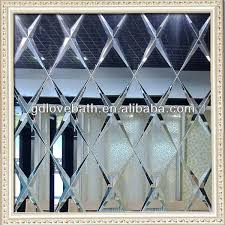 12x12 Mirror Tiles Beveled by List Manufacturers Of Mirror Tile Buy Mirror Tile Get Discount