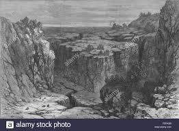 OREGON The Modoc War The Modoc Indian War The Lava Beds Oregon
