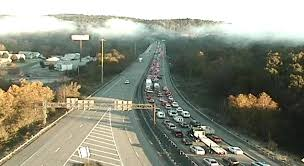 Update: Site Of Interstate 79 Accident Near Morgantown, WV, Cleared ...