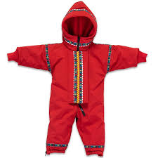Halloween Express Mn by Infant Polar Express Suit Made In Ely Mn Wintergreen Northern Wear
