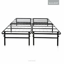 Rollaway Bed Big Lots by Amazon Com Structures Highrise Foldable Bed Frame U0026 Mattress