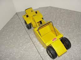 VIntage Tonka Truck Road Scraper In The Box | #1846995780