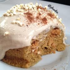 Mccormick Pumpkin Pie Spice Nutrition Facts by Ripped Recipes Pumpkin Spice Cinnamon Roll Swirl Mugcake