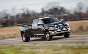 Ram 3500 Reviews | Ram 3500 Price, Photos, And Specs | Car And Driver