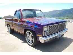 1982 Chevrolet Pickup For Sale   ClassicCars.com   CC-1127701 1982 Chevrolet Trucks Chassis Cab Sales Brochure Awesome Great C10 82 Chevy Pro Street Truck 2017 Cc Outtake 1981 Or Luv Diesel A Survivor Short Bed Hot Rod Shop 57l 350 V8 700r4 K10 Xd Xd809 Comp Suspension Lift 6in For Sale Classiccarscom Cc1116856 Silverado Standard Pickup 2 Door 5 7l Nick Delettos Stepside Network 3900 C20 Scottsdale Barn Finds Pinterest C30 Custom Deluxe Dump Bed Truck Item 7238 Chevrolet C60 Sa Grain Truck