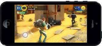 best multiplayer ios games
