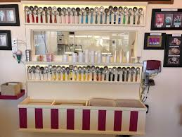Cool Product Display Retail Shelves Awesome Shop Cream Lounge Cafe Uncle Reviews Vijay Nagar Indore Custom Pop S Point Of Purchase U Sale