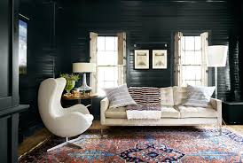 Country Living Room Ideas Uk by The Problem With Dark Paint That No One Talks About Pros U0026 Cons