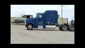 1998 Peterbilt 377 Semi Truck For Sale | Sold At Auction February 19 ...