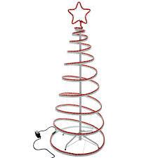 5ft Christmas Tree by Spiral Christmas Tree Christmas Ideas