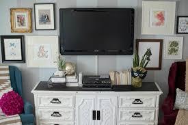 Tv Decor Ideas Incredible 20 40 TV Wall Decoholic
