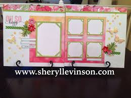 100 Memories By Design Sheryl Levinsons By Brushed Workshop On The
