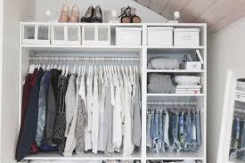 Clothes Fashion And Closet Image