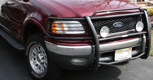 Protect Your Truck With A Grille Guard 10585201 Truck Racks Weather Guard Us Frontier Gear 7614003 Xtreme Series Black Grille Photos Semi Grill Guards For Peterbilt Kenworth And 2017 Toyota Tacoma Westin Topperking Heavy Duty Deer Tirehousemokena Cab Accsories Hpi Blue Scania R500 With A Large Editorial Stock Armored Truck Guard Shot In Apparent Robbery At Target Sw Houston China American Auto Body Spare Parts Bumper Bull Commercial Range Truckguard Rock Oil Chevy Avalanche Without Cladding 2003 Wireless Reversing Camera System With 7 Monitor