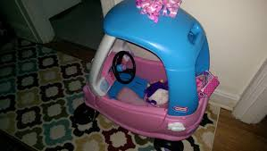 Little Tikes Princess Cozy Coupe Assembly Review - TheITbaby Little Tikes Cozy Truck Pink Princess Children Kid Push Rideon Toy Refresh Buy Online At The Nile 60 Genius Coupe Makeover Ideas This Tiny Blue House Rideon Dark Walmartcom Amazonca Coupemagenta Sweet Girl Riding In The Fairy Mighty Ape Nz Colour Preloved Babies Review Edition Real Mum Reviews Anniversary Bathroom Kitchen