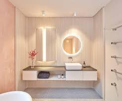 75 moderne badezimmer mit terrazzo boden ideen bilder