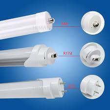 toika led 15pcs 8ft t8 fa8 single pin led lights 40w