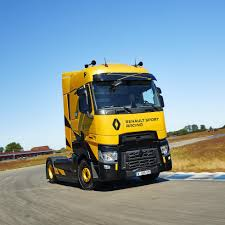Renault Trucks Corporate - Press Releases : Renault Trucks Z.E. ...