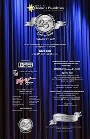 100 Denise Rosselli Sunrise Childrens Foundation Celebrates 25 Years With Anniversary Gala