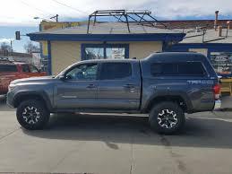 100 Tacoma Truck Cap Suburban Toppers