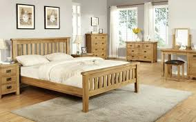 Oak Bedroom Decorating Ideas Furniture Mossy