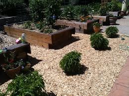 New Playground Mulch for Garden  Olemike s Blog
