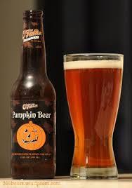 Rivertown Pumpkin Ale by A Fridge Full Of Fall