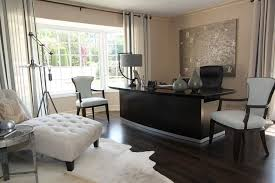 Plummers Furniture for a Contemporary Home fice with a