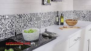 stickers carrelage cuisine pas cher carrelage mosaique cuisine pas cher pour carrelage salle de bain