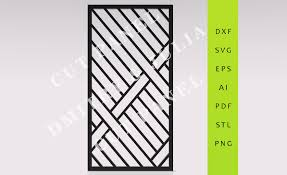 rotmus cut panel dxf svg eps ready to cut file cnc template